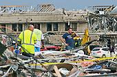 Tornado Damage Photography