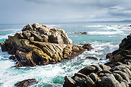 Pacific Grove, Californie, USA.