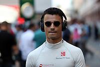 Monaco - Formula 1 - Gran Premio di Monaco di Formula 1 - Nella foto: Pascal Wehrlein - Sauber