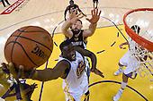 20150503 - Round 2 Game 1 - Memphis Grizzlies @ Golden State Warriors