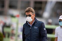 Dubbeldam Jeroen, NED<br /> CSI 3* Grand Prix Azelhof - Lier 2020<br /> © Hippo Foto - Dirk Caremans<br /> 26/07/2020