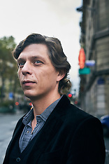 Antoine Leiris (Paris, Oct. 16)