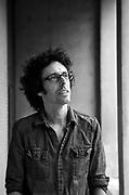 Neil Benezra, sound editor