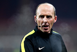 Referee Mike Dean - Mandatory by-line: Robbie Stephenson/JMP - 05/12/2016 - FOOTBALL - Riverside Stadium - Middlesbrough, England - Middlesbrough v Hull City - Premier League