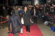 NAOMIE HARRIS, Cirque de Soleil London premiere of Quidam. Royal albert Hall. 6 January 2009