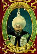 Mustafa III 1717 – January 21, 1774  Sultan of the Ottoman Empire 1757 -1774