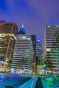 Center City, Philadelphia PA, Pennsylvania, City, United States,