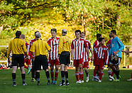 SPS Soccer boys  14Oct15