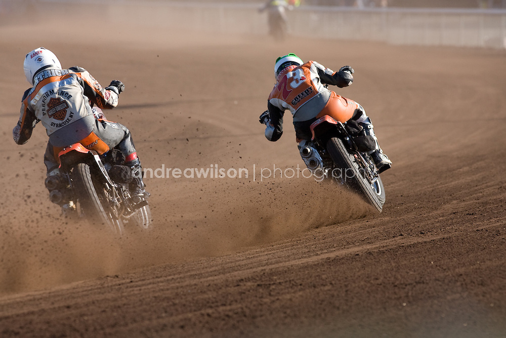 Pomona Half Mile - Grand National Championship - AMA Pro Flat Track - Pomona CA- October 24, 2009:: Contact me for download access if you do not have a subscription with andrea wilson photography. ::  :: For anything other than editorial usage, releases are the responsibility of the end user and documentation will be required prior to file delivery ::