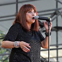 Beverly Warren (2011)