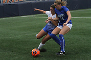 WSOC: Aurora University vs. Thomas More College (09-08-18)