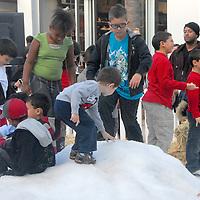 Arthur Christmas Snow Playland