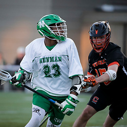 03-20-2019 Catholic vs Newman - LaCrosse