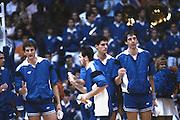 Tournée USA 1987<br /> magnifico, dell'agnello, bosa, riva
