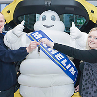 14.01.15 Bright Consultancy - Michelin, Dundee
