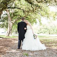 Oak Alley Plantation Wedding - 2015 - Jesse & Andria 1216 Studio New Orleans Wedding Photographers
