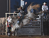 Saddle Bronc Gooding Thur 18