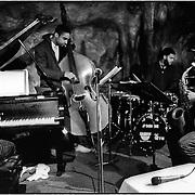 Tim Green Quartet @ Bohemian Caverns, 3/30/12