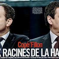 VSD - Copé vs Fillon