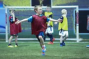 - Dundee FC in the Community kids Champions League finals at Manhattan Works<br /> <br />  - &copy; David Young - www.davidyoungphoto.co.uk - email: davidyoungphoto@gmail.com