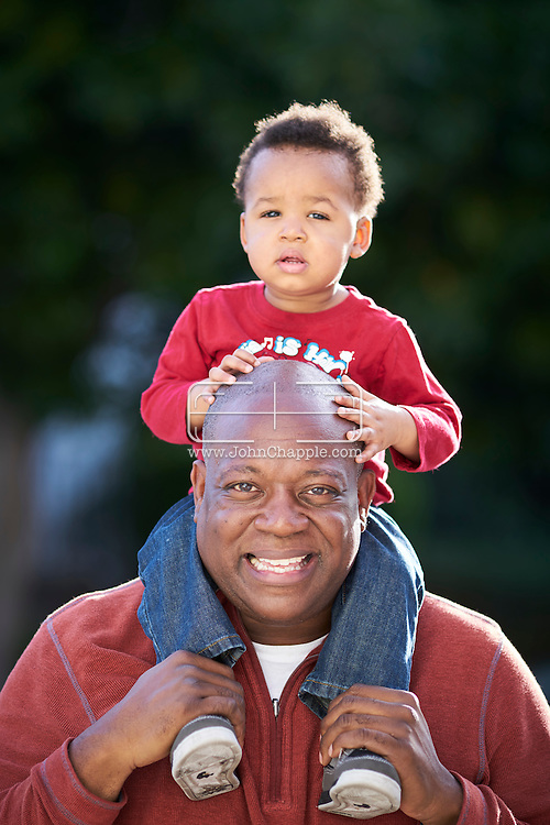 March 10, 2016. Los Angeles, California. Lamar Sally, the ex-husband of Sherri Shepherd The former The View co-host lost her fight to have her name removed from the birth certificate of their son L.J, the couple had via surrogate.<br /> Photo Copyright John Chapple / www.JohnChapple.com /