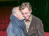 premiere Hendrik Groen
