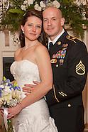 Anna-Lisa & Mike Wedding Jan. 26, 2013