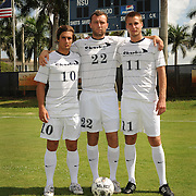 Sharks Men's Soccer