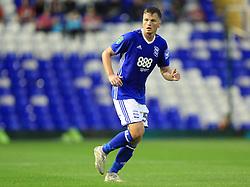 Stephen Gleeson of Birmingham City - Mandatory by-line: Paul Roberts/JMP - 22/08/2017 - FOOTBALL - St Andrew's Stadium - Birmingham, England - Birmingham City v Bournemouth - Carabao Cup