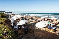 Praia Brava. Itajaí, Santa Catarina, Brasil. / <br /> Brava Beach. Itajai, Santa Catarina, Brazil.