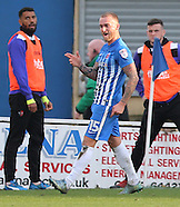 Hartlepool United v Exeter City 040317