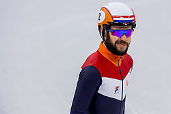 17-02-2018 KOR: Olympic Games day 8, PyeongChang<br /> 1500 m / Sjinkie Knegt of the Netherlands