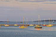 Sailboats, Sag Harbor, NY