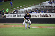 NCAA BSB: North Central College vs. California Lutheran University (05-27-17)