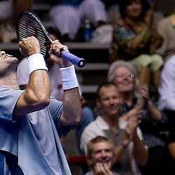 20080912: Tennis - Pete Sampras