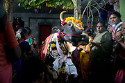 This is one of the most important feasts celebrated by the Tamil people.
