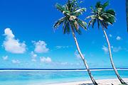 Salepaga, South East Coast, Upolu, Samoa<br />