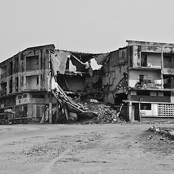 Quibala. Kwanza sul. Angola (Julho de 2007)