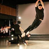 Instep Dance Company
