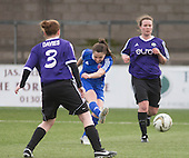 21-02-2016 Forfar Farmington v Glasgow Girls