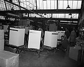 1971 - The Pye Factory,Fridge Assembly Line