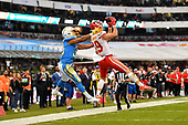 NFL-International Series-Kansas City Chiefs at Los Angeles Chargers-Nov 18, 2019