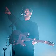 ALT J at Echostage on November 11, 2014