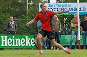 Kaatsen Heren Hoofdklasse VF Beetgum - OKK 2018