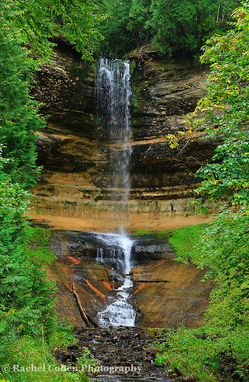 &quot;Munising Falls&quot;<br />