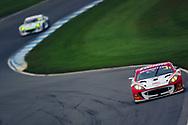 Lanan Racing Ginetta G55 GT4 with drivers Alex Reed & David Pittard | British GT Championship | Donington Park | Photo: Jurek Biegus
