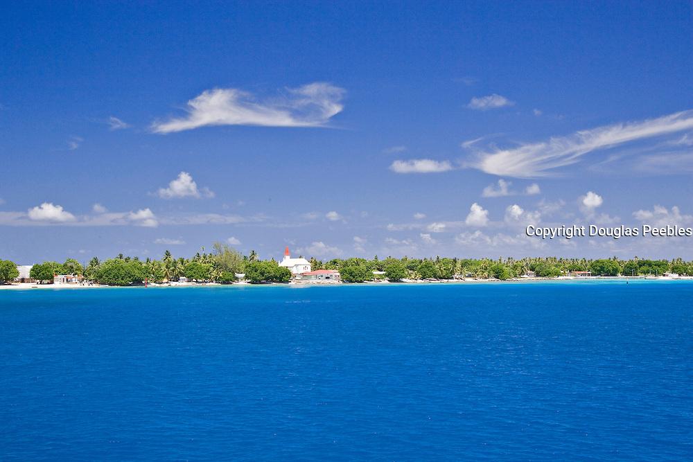Tiputa, Rangiroa, Tuamotu Islands, French Polynesia<br />
