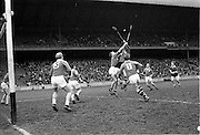 17/03/1970<br /> 03/17/1970<br /> 17 March 1970<br /> Railway Cup Final: Munster v Leinster at Croke Park, Dublin.