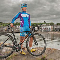 Claire Thomas | Team Scotland Cyclist | 15 July 2014