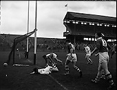 1961. Railway Cup, Leinster Vs Connacht.